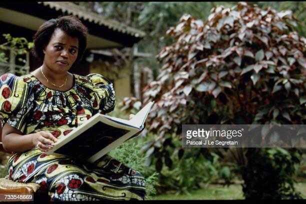 Agathe Uwilingiyimana Prime Minister Of Rwanda