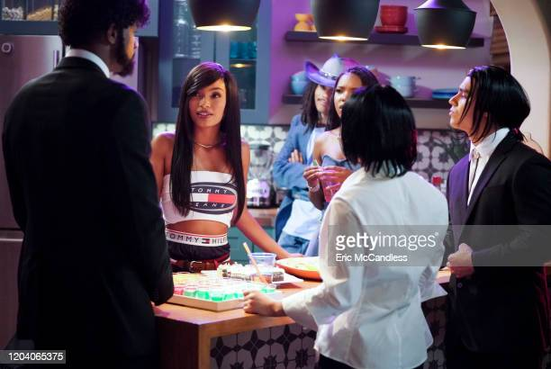 ISH Age Ain't Nothing But A Number Zoey's twentyfirst birthday celebration takes an unexpected turn when she makes a big decision regarding her...