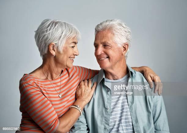 Âge n'est pas un obstacle à la jouissance de la vie