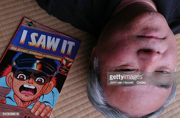 Aged 65 Keiji Nakazawa is one of Japan's foremost writers and comic book artists In his autobiography I Saw It and the 10volume Gen Hiroshima series...