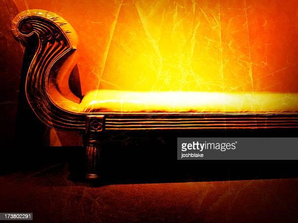 Aged Lounge