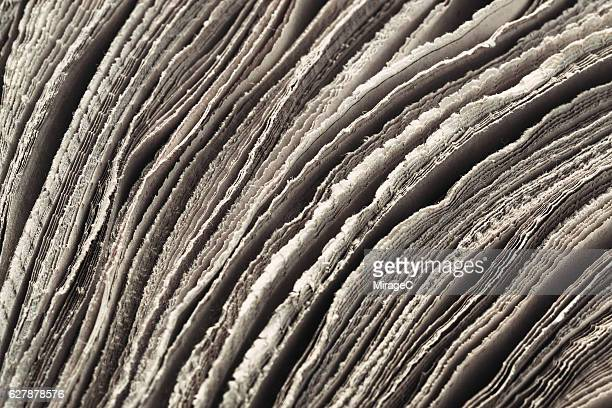 aged rough newspaper stacking - article stock pictures, royalty-free photos & images