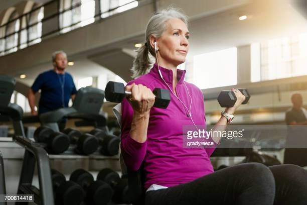 Ageing is a must but being fit is a choice