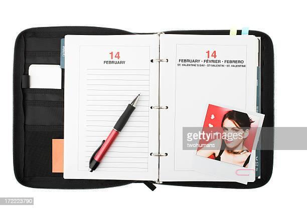 Agenda - Valentine's day