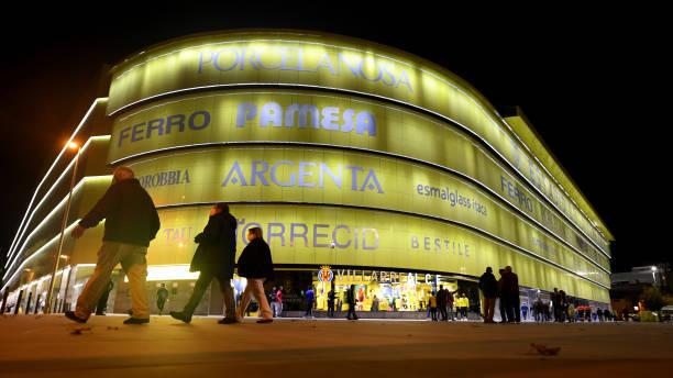ESP: Villarreal CF v Cadiz CF - La Liga Santander