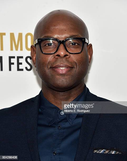 CAA agent Ryan Tarpley attends Moet Chandon Celebrates 25 Years at the Golden Globes on January 8 2016 in West Hollywood California
