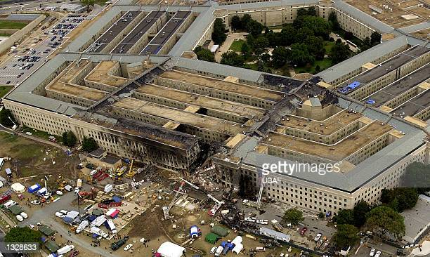 The Pentagon Stock Photos And Pictures Getty Images