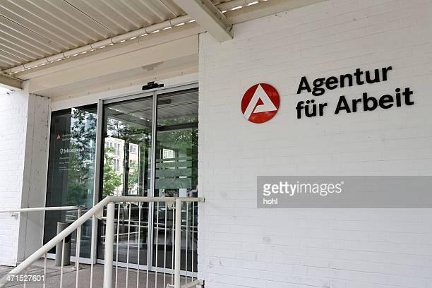 Agentur fuer Arbeit - employment center