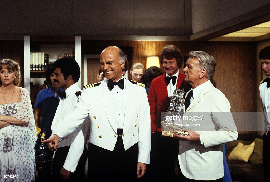 "ABC's ""The Love Boat"""