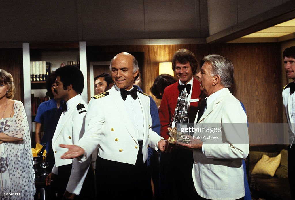 "ABC's ""The Love Boat"""