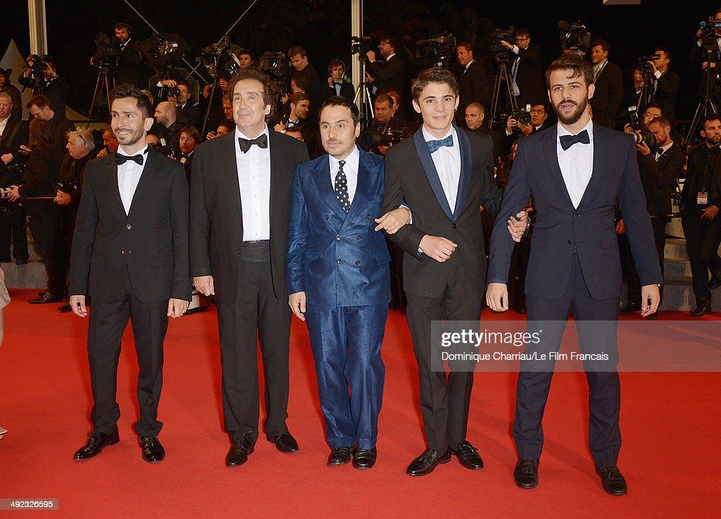 """""""Xenia"""" Premiere - The 67th Annual Cannes Film Festival"""