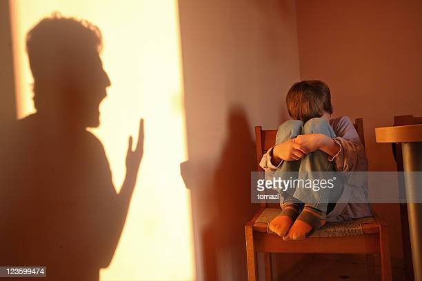 aggressive parent - violence stock photos and pictures
