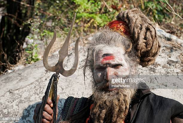 45 Aghori Pictures, Photos & Images - Getty Images