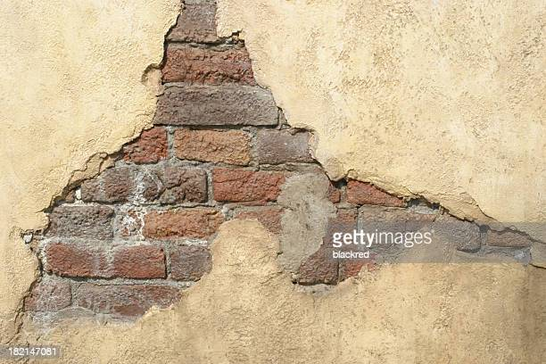 Aging Bricks