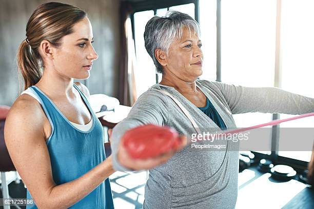 aging with agility - osteoporosis stock pictures, royalty-free photos & images
