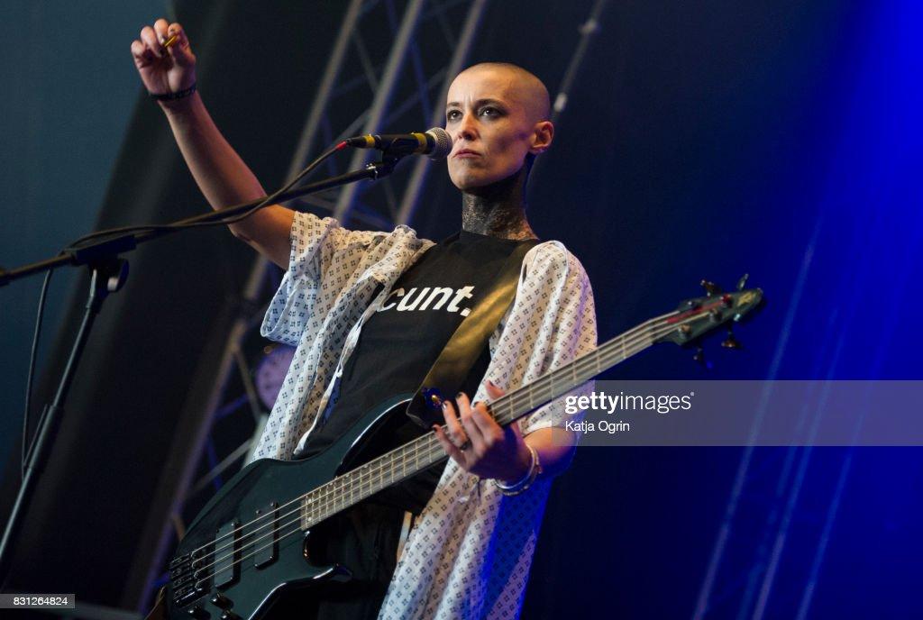 Bloodstock Festival : News Photo