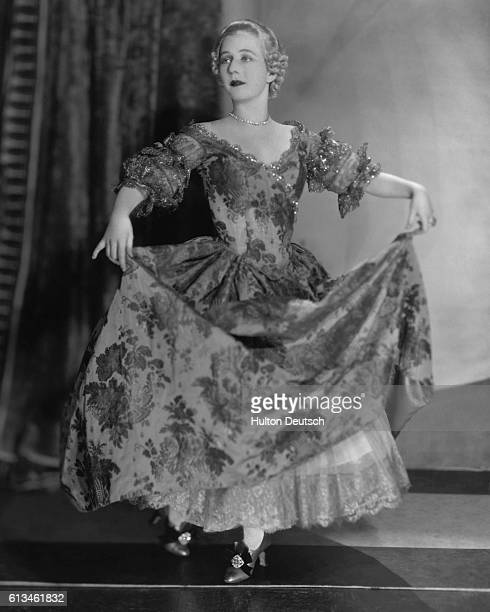 Agnes de Mille American dancer De Mille Agnes Born in New York in 1909 American dancer choreographer