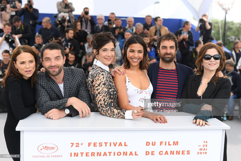 "FRA: ""Talents Adami"" Photocall -  The 72nd Annual Cannes Film Festival"
