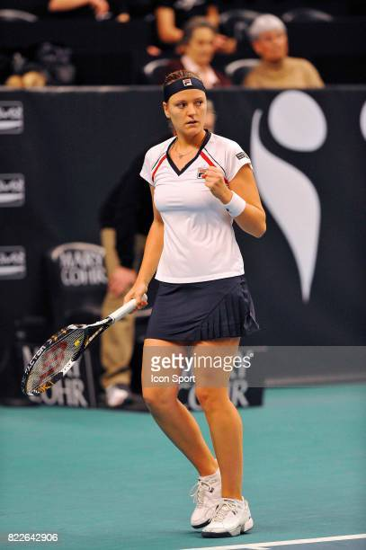 Agnes SZAVAY Open GDF Suez Paris