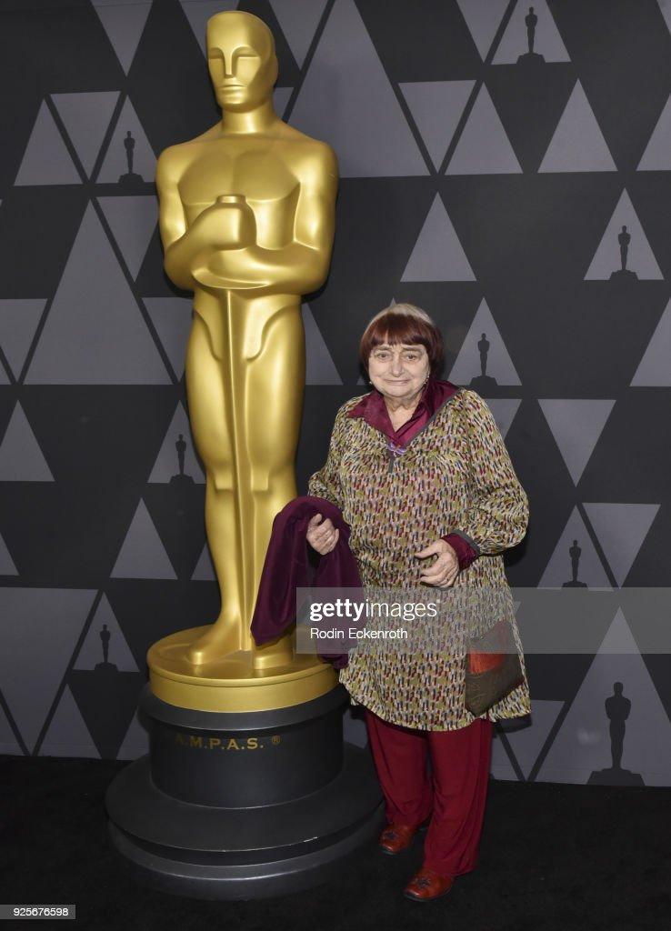 90th Annual Academy Awards Oscar Week Celebrates Documentaries