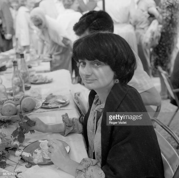 Agnes Varda filmmaker French 19621963 RV805599