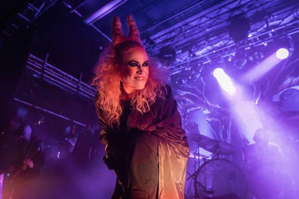 NOR: Djerv and Vreid Concert In Oslo