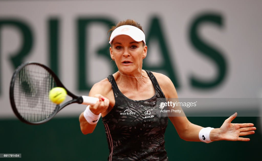 2017 French Open - Day Seven : News Photo