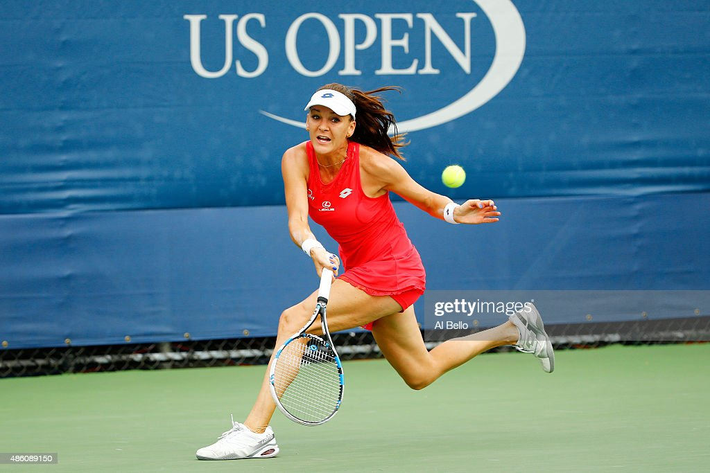 2015 U.S. Open - Day 1 : News Photo