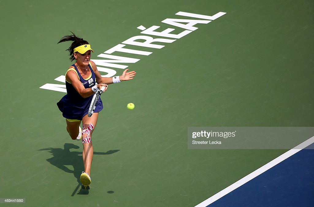 Rogers Cup - Montreal : News Photo