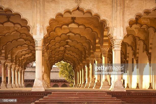 Agra Fort Diwan I Am