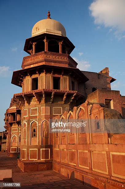 agra fort - agra fort stock pictures, royalty-free photos & images