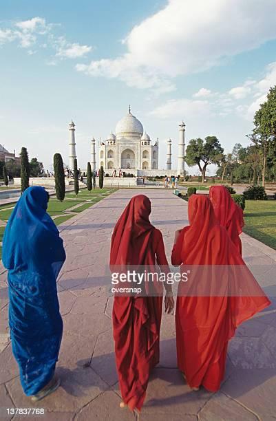 Agra women