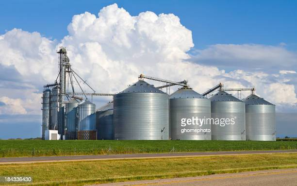 Agri structure d'affaires
