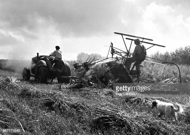 Agriculteurs en France