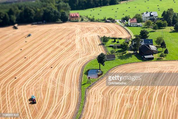 agriculture. - saxony stock pictures, royalty-free photos & images
