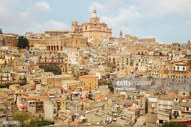 Agrigento, Sicily Italy