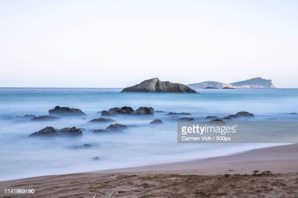 aguas blancas - サンカルロス ストックフォトと画像