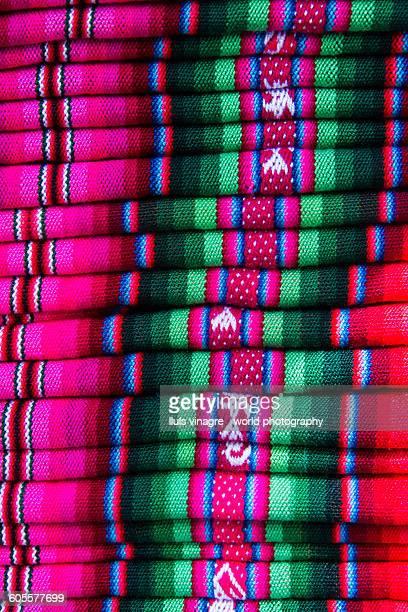 Aguayos pattern