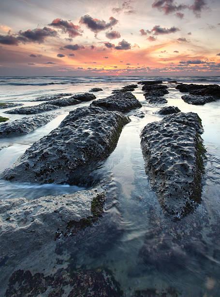 Aguda beach