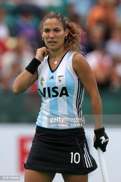 Agustina Soledad Garcia Argentina