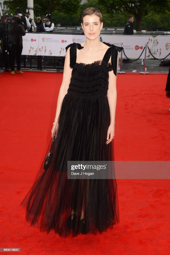 Virgin TV BAFTA Television Awards - VIP Arrivals