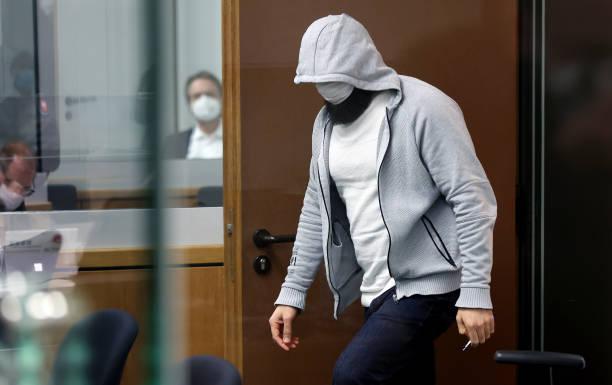 DEU: Abu Walaa Trial Reaches Verdict