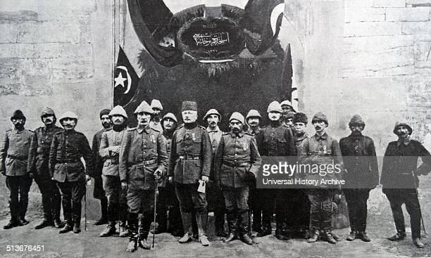 Ahmed Djemal Pasha Ottoman military leader and onethird of the military triumvirate known as the Three Pashas that ruled the Ottoman Empire during...