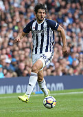 west bromwich england ahmed hegazi west