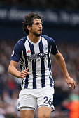 west bromwich england ahmed hegazy west
