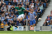brighton england ahmed hegazy west bromwich