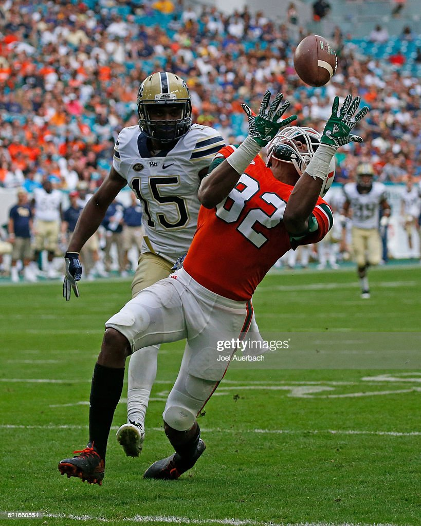 Pittsburgh v Miami : News Photo