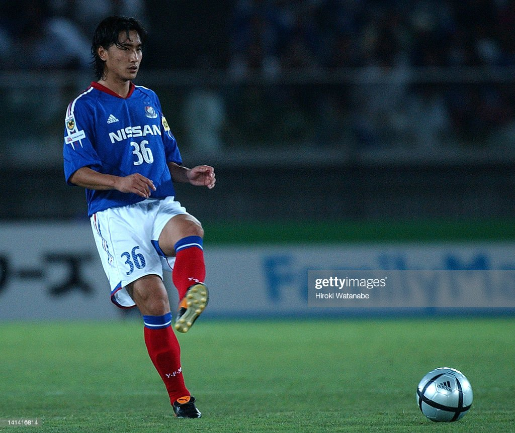 Yokohama F.Marinos v Reggina Calcio - Pre-Season Friendly : Nachrichtenfoto