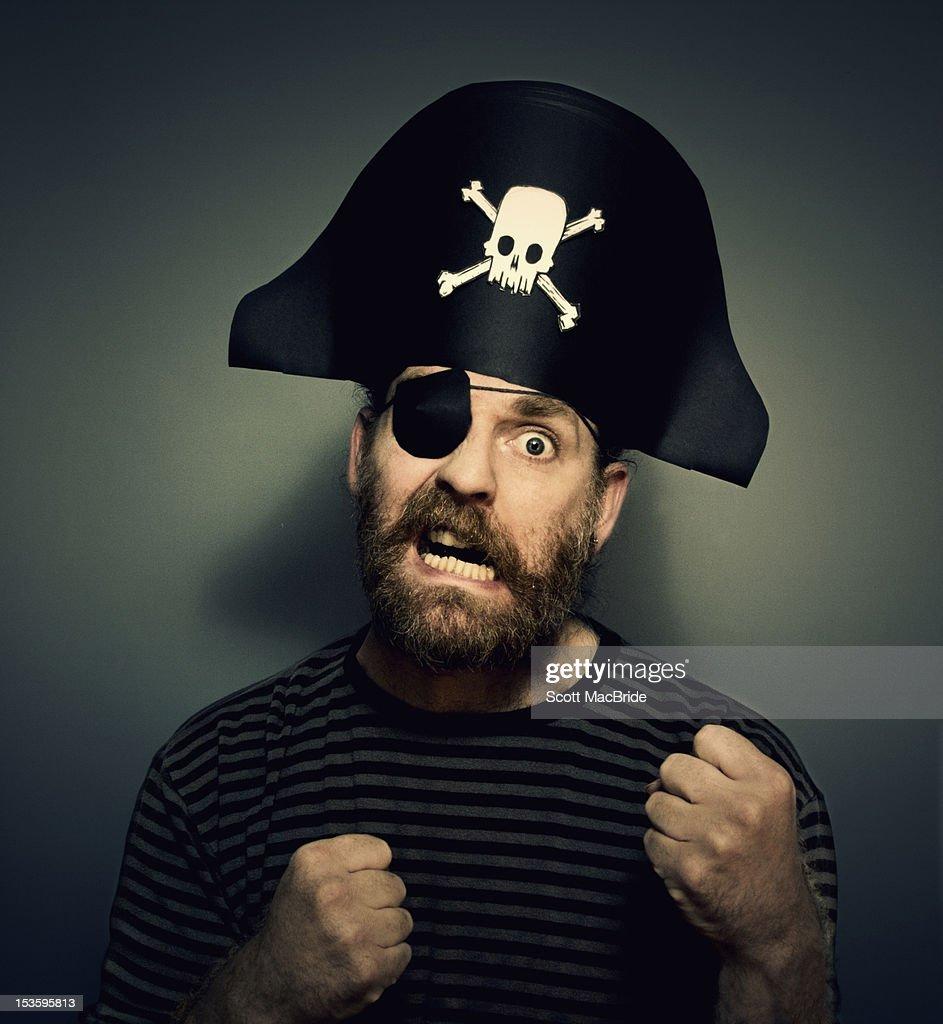 Ahoy landlubbers : Stock Photo