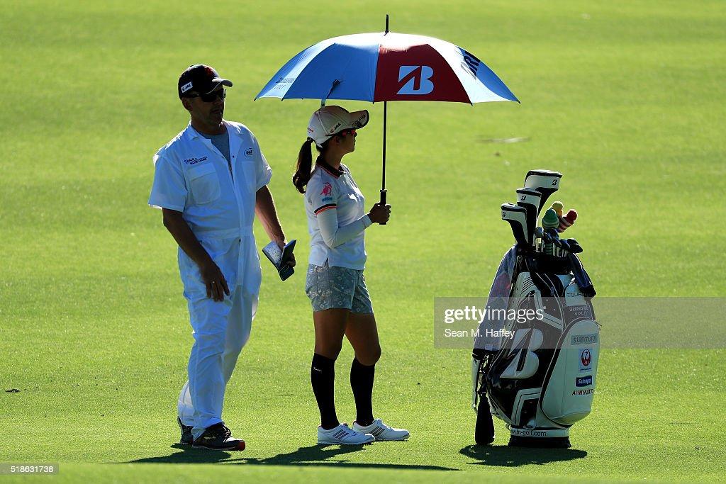 日傘は夏バテ防止の優れもの